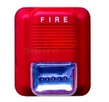 火灾声光报警器