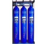 (IG541)洁净气体自动灭火系统